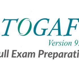 préparation TOGAF