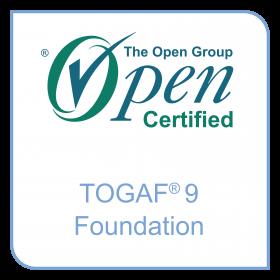 Togaf 9 Foundation